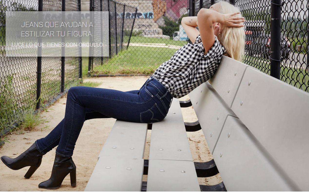 jeans serie 300 denim jeans levi's