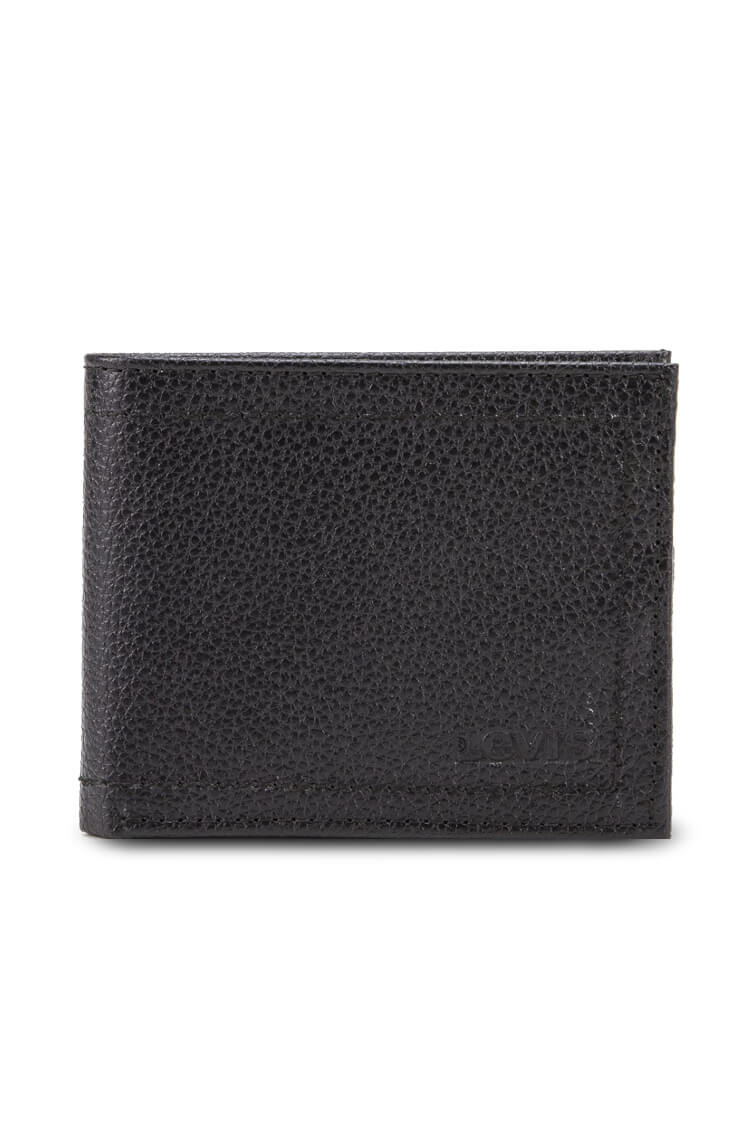 WALLET BIFOLD  W EXTRA CAPACITY