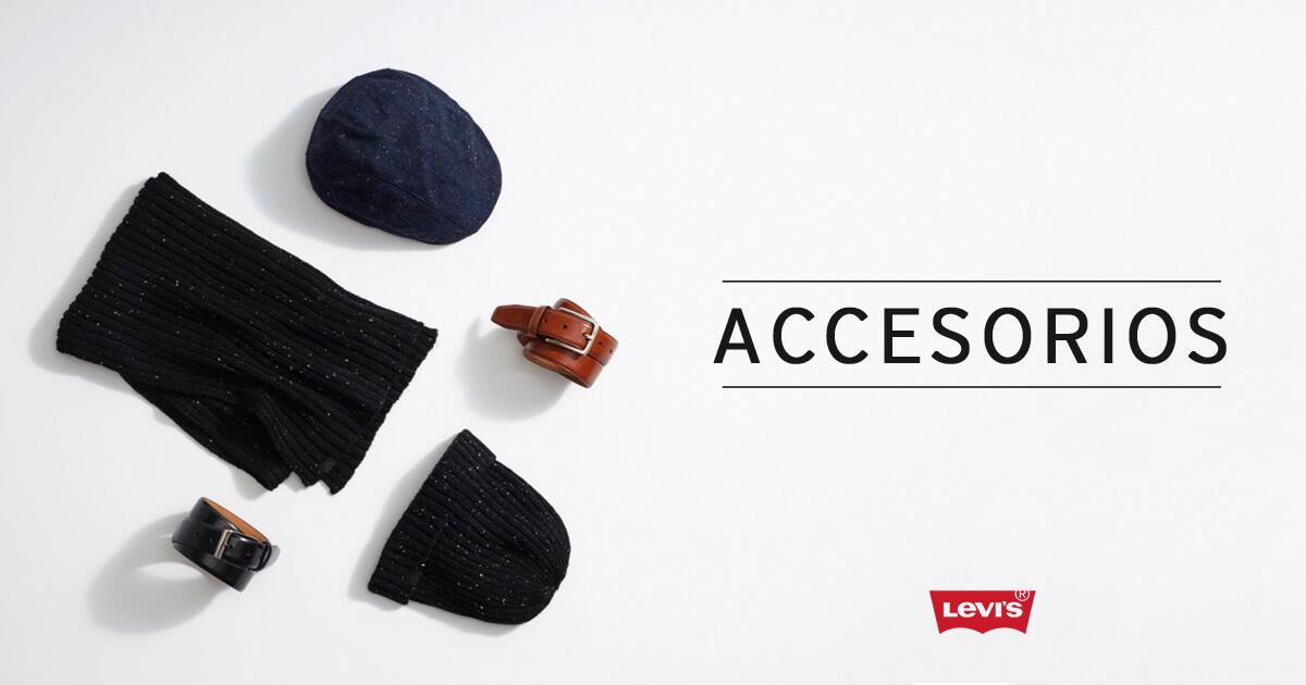 Accesorios Levi's Perú