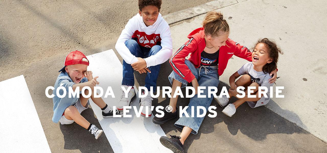 kids levi's