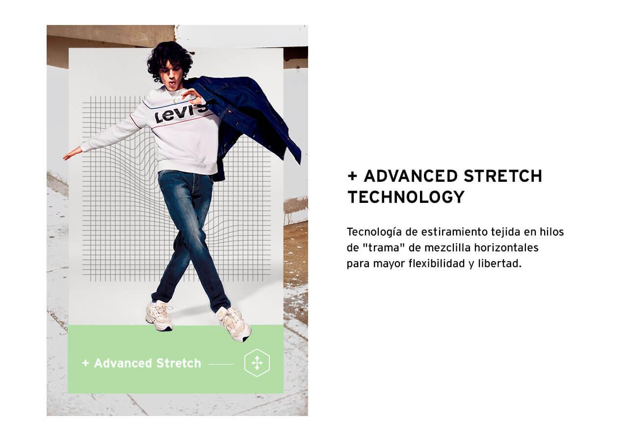 Advanced Stretch